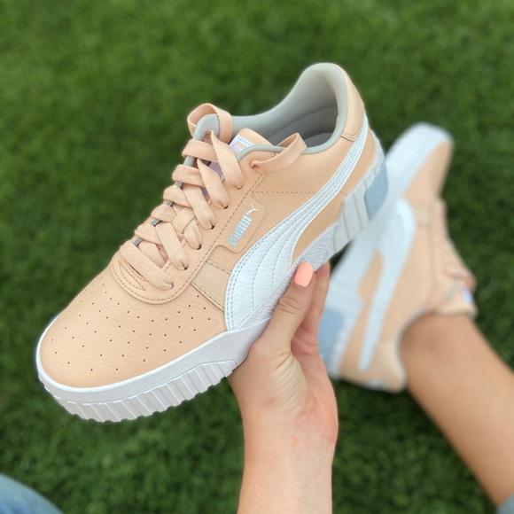 Puma Shoes   Cali Dama Sneakers In